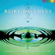 Reiki Wellness - Deuter, Anugama